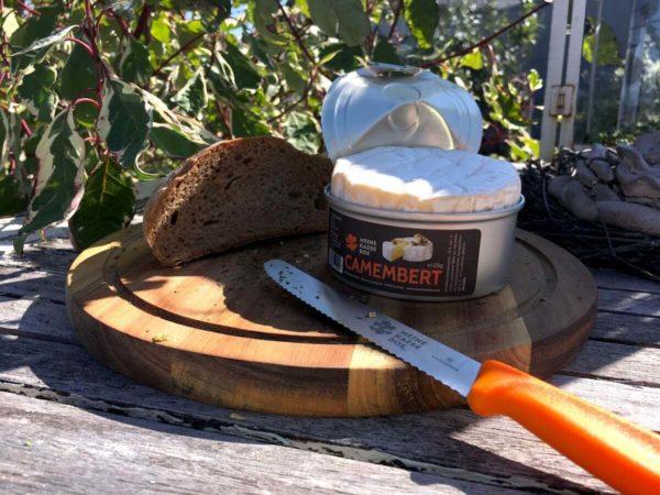 Dosenkäse Camembert Meinekäsebox